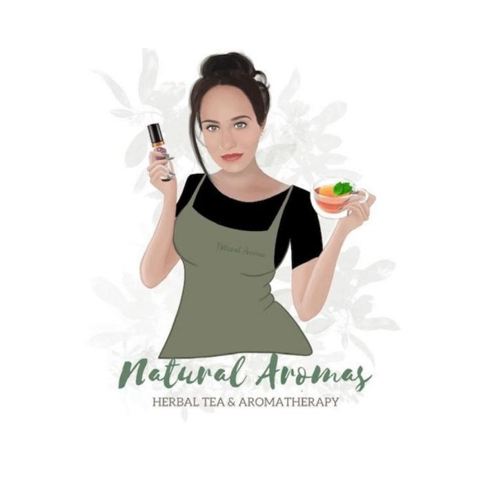 natural aromas