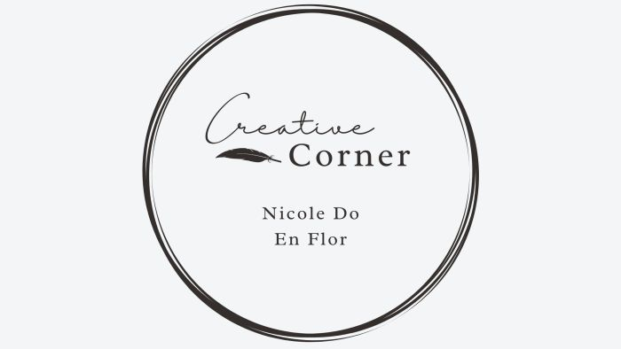 October Creative Corner - Nicole Do - En Flor Header Image