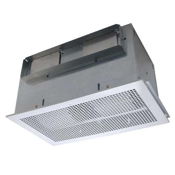 cef commercial ceiling exhaust fan 1578 cfm continental fan cef1500