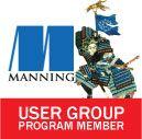 Manning User Group Program