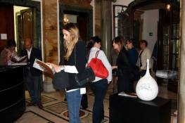 pulcinelli sangimignano casole d'elsa isculpture tuscany