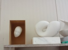 meggiato botero simmonds mindcraft sculpturemarmo marble pietrasanta san gimignano isculpture