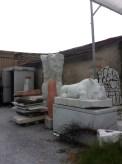 botero meggiato simmonds mindcraft sculpturemarmo marble pietrasanta san gimignano isculpture
