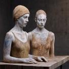 isculpture san gimignano tuscany casole d'elsa rabarama runggaldier moroder walpoth