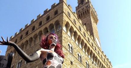 rabarama isculpture gallery san gimignano casole d'elsa tuscany firenze