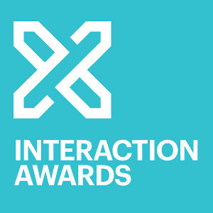 2016 Interaction Awards: Best in Show