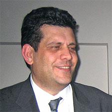 Dr Panagiotis Kyriakoulakos