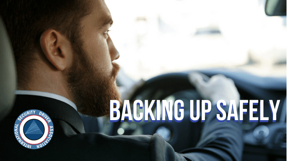 Backing Up Safely