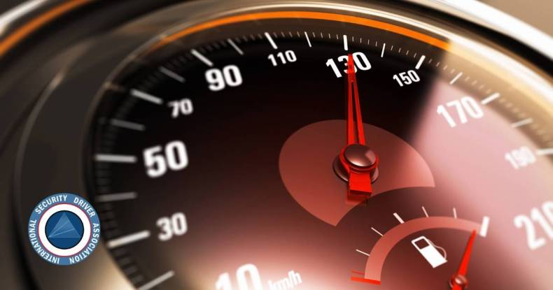 technicalities of speed