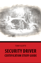 Security Driver Certification Guide