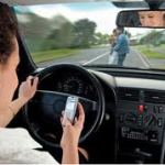 Distracted Driving a Deadly Epidemic