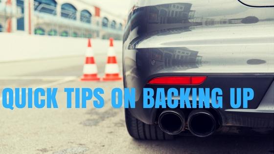 backing-up