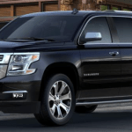 Chevy Suburban LTZ – The ISDA SUV of The Year