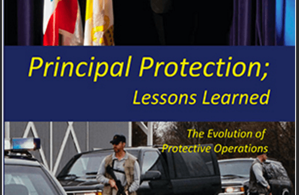 Principal Protection - Rick Colliver