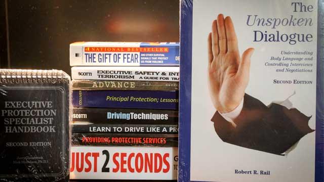 ISDA Member Book Giveaway