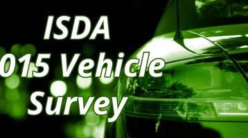 ISDA-2015-vehicle-survey
