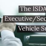 ISDA 2017 Executive/Security Vehicle Survey