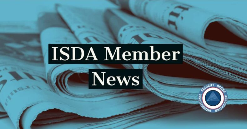 ISDA Member News