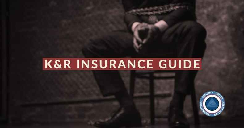 K&R Insurance Coverage Guide