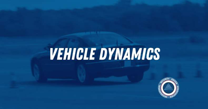 Vehicle Dynamics and Training