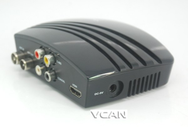 HD mini Home DVB-T2 Digital TV Receiver 2 -