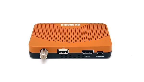 HD MPEG4 DVB-S2 Digital Satellite TV Receiver 3 -