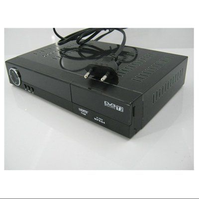HD dvb-t2 Home TV receive box USB support with PVR function 3 -