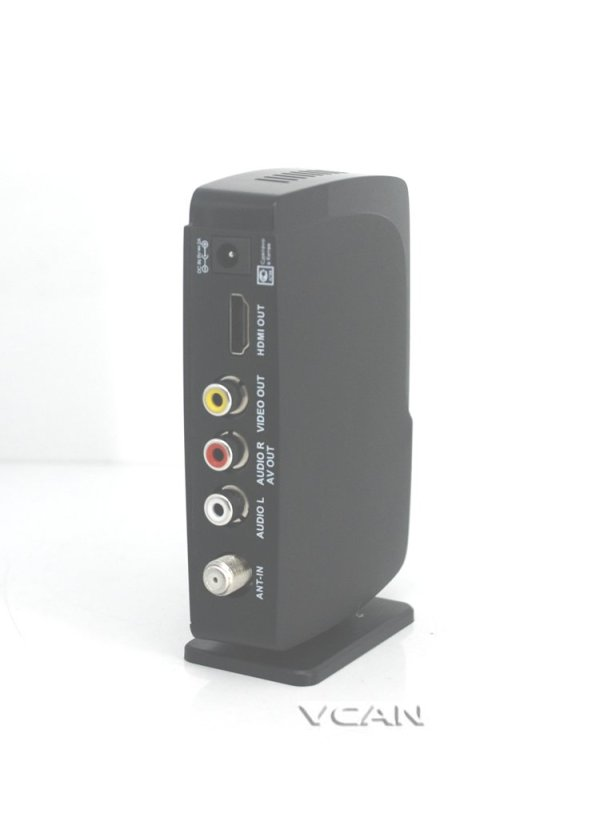 Home DVB-T2 Digital TV receive box USB support with PVR function 4 -