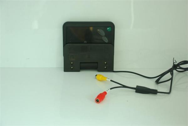 Auto Electric flip 4.3 monitor LCD Color Car Monitor 8 -