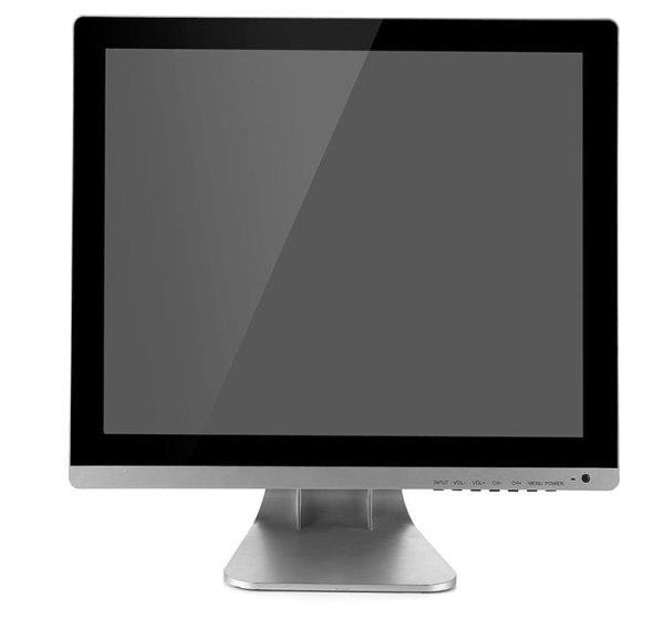 Digital TFT LCD TV MPEG4 VGA HDMI 9 -