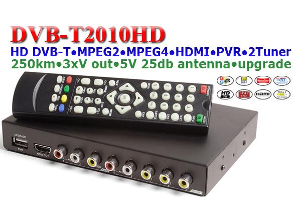 Remote control for DVB-T2010HD Car DVB-T TV Receiver set top box VCAN DVB-T265 DVB-T221 DVB-T24 DVB-T22 4 -