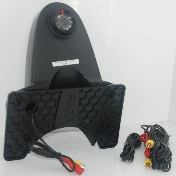 Sprinter camera reversing back view parking safety CCD camera for Mercedes Benz Van 3 -