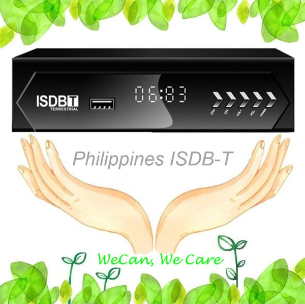 VCAN1047 Home ISDB-T Digital TV Receiver TV Plus black box MPEG4 HDMI USB PVR Remote 1 -