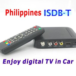 Japan ISDB-T Frequency List 12 -