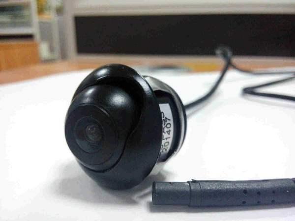 Waterproof car rear view camera VCAN1332 1 -
