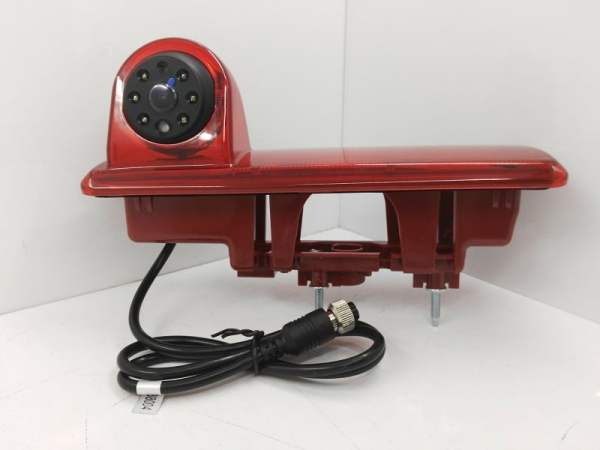 Waterproof CCD CAMERA for OPEL VIVARO with audio night vision IR led VCAN1337 1 -