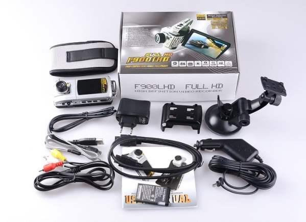 VCAN1339 2.5 inch Full HD Car DVR Camera 1080p In Car Dash Video Camera 11 -
