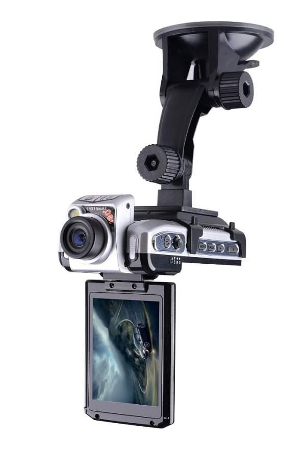 VCAN1339 2.5 inch Full HD Car DVR Camera 1080p In Car Dash Video Camera 1 -