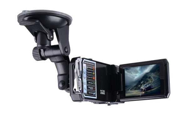 VCAN1339 2.5 inch Full HD Car DVR Camera 1080p In Car Dash Video Camera 5 -