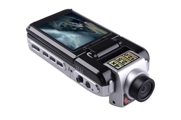 VCAN1339 2.5 inch Full HD Car DVR Camera 1080p In Car Dash Video Camera 10 -