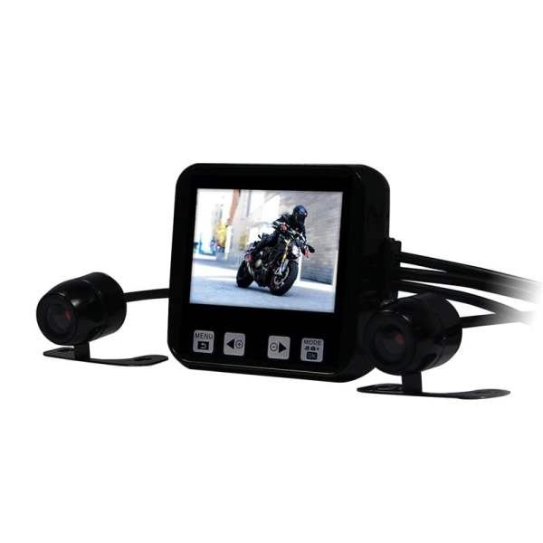 Camera for motorcycle With GPS Track VCAN1371 1 -