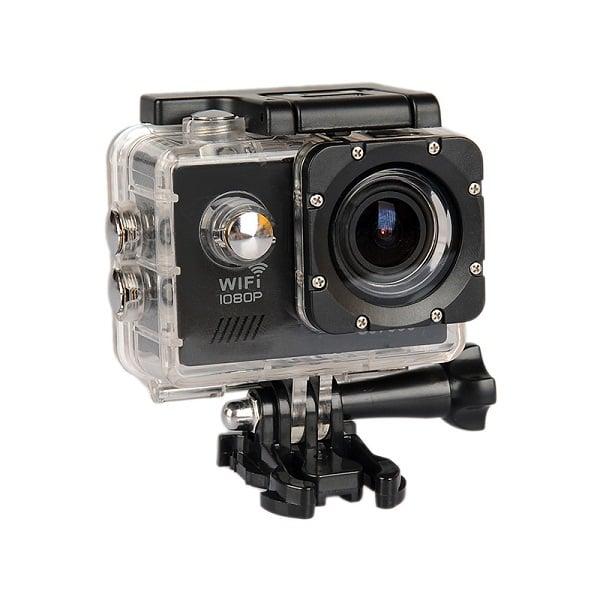 HD aerial camera waterproof outdoor waterproof sports camera motion  VCAN1383 1 -