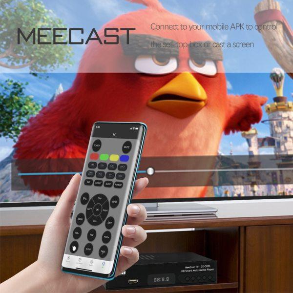 Digital Terrestrial ISDB-T TV Tuner Receiver Set-Top Box Fully HD 1080P H.264 USB Decoder for Brazil Chile Peru 3 -