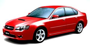 2005-subaru-legacy-red