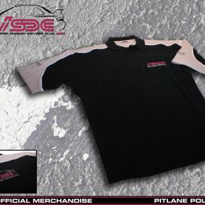 ISDC Polo Shirt