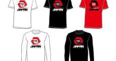 ISDEチームジャパン応援Tシャツの販売開始
