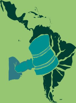 Resultado de imagen de america latina