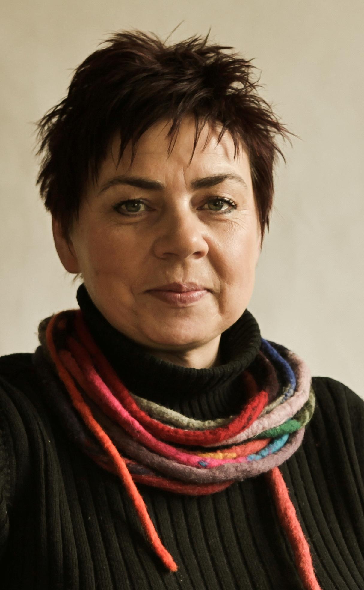 Małgorzata Andrzejewska