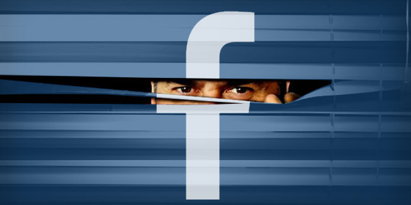 How Facebook follows you from the physical world to the online world