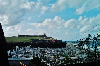 Old San Juan Puerto Rico 2